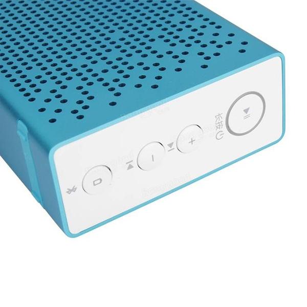 اسپیکر بلوتوث شیائومی مدل Square Box 2 | شیائومی کالا