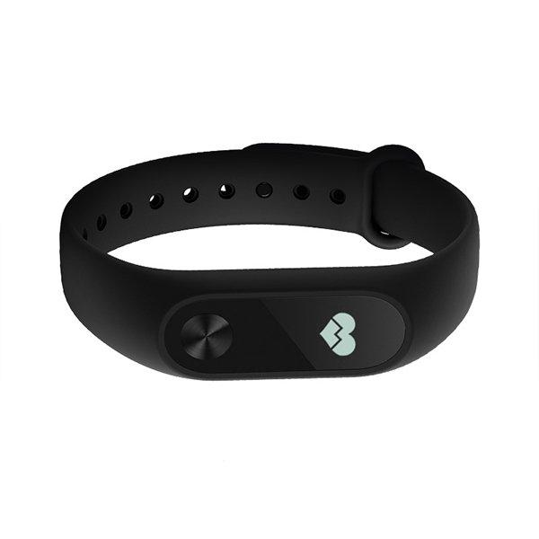 دستبند سلامتی شیائومی مدل Mi Band ۲ | شیائومی کالا