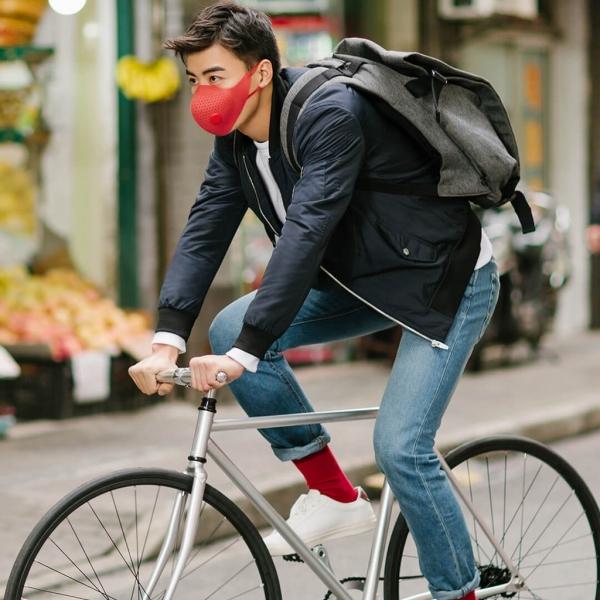ماسک تنفسی میجیا شیائومی | شیائومی کالا