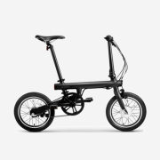 دوچرخه برقی تاشو شیائومی QiCycle | Xiaomi-MiJia-QiCycle-Folding-Electric-Bike