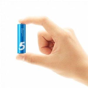 باتری قلمی آلکالاین شیائومی مدل ZI5 بسته ۱۰ عددی