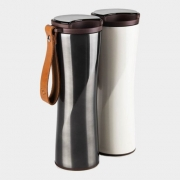 فلاسک هوشمند شیائومی Xiaomi Kiss Kiss Fish Smart Thermo Tumbler |