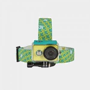 هدبند نگهدارنده دوربین ورزشی شیائومی 2