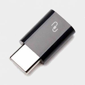 تبدیل USB-C به microUSB شیائومی مدل mi4c 1