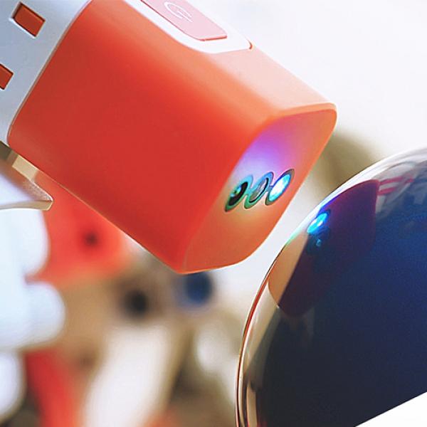 سنسور چشمی ربات اسباب بازی هوشمند شیائومی | شیائومی کالا