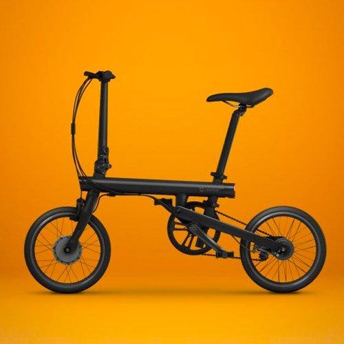 دوچرخه برقی تاشو شیائومی مدل QiCycle | شیائومی کالا