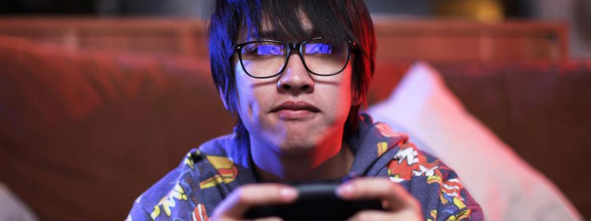 عینک محافظ چشم شیائومی مدل Roidmi B1 | شیائومی کالا