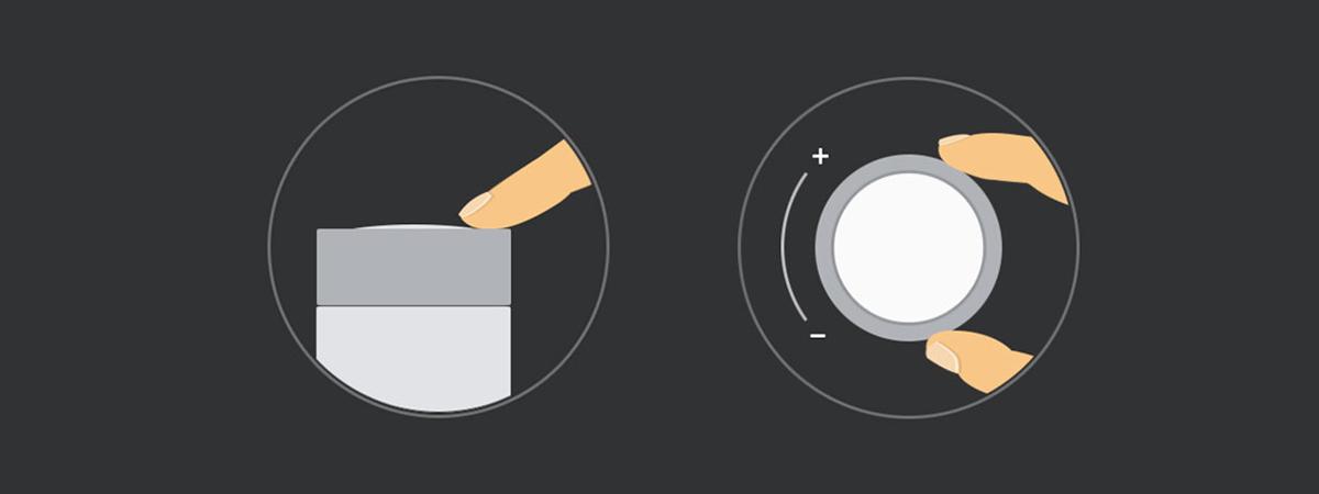 اسپیکر استوانه ای نسخه ۲ شیائومی | شیائومی کالا
