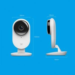 دوربین تحت شبکه Yi Home 2 نسخه گلوبال