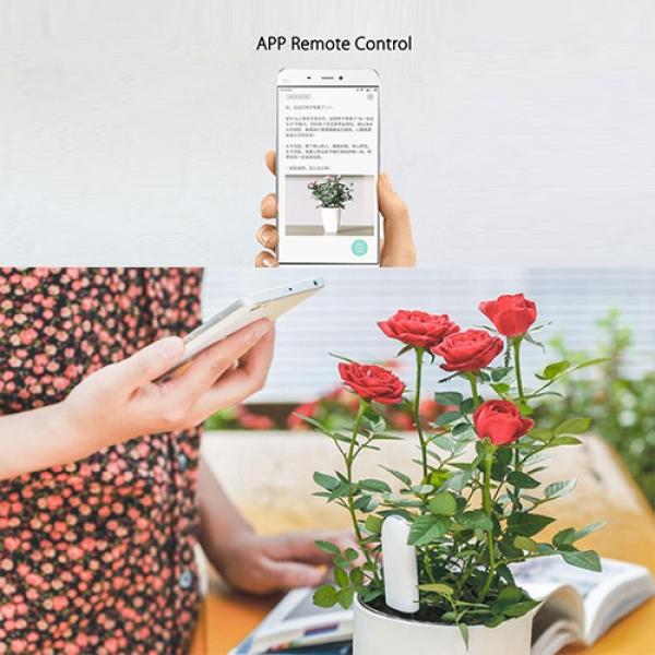 سنسور نظارت بر گل و گیاه شیائومی Vpn China | شیائومی کالا