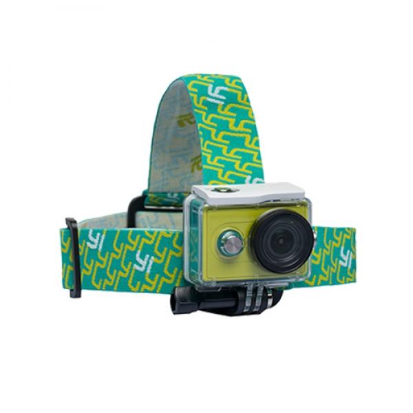 هدبند نگهدارنده دوربین ورزشی شیائومی | شیائومی کالا