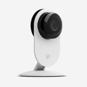 دوربین تحت شبکه 720p شیائومی مدل Yi 1