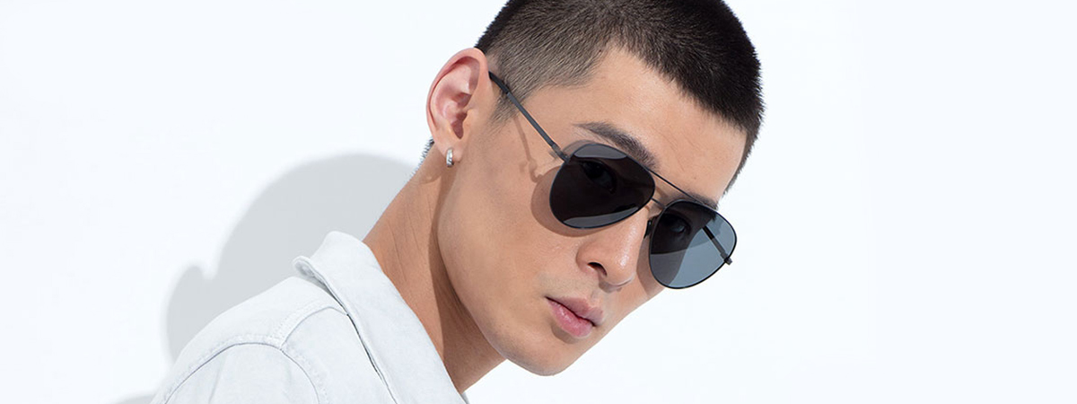 عینک آفتابی شیائومی مدل کاستوم   شیائومی کالا