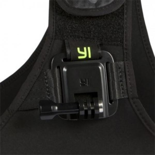 نگهدارنده دوربین ورزشی بر روی قفسه سینه شیائومی | شیائومی کالا