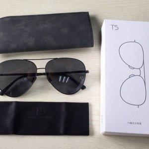 عینک آفتابی شیائومی مدل کاستوم