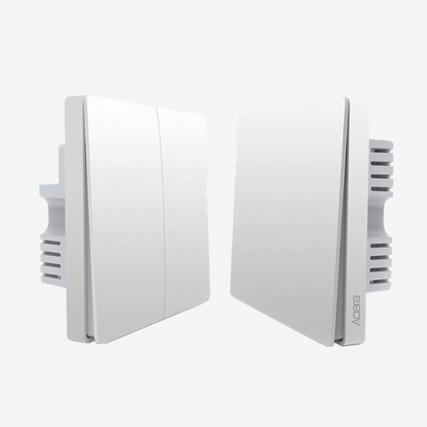 xiaomi-aqara-double-key-smart-switch