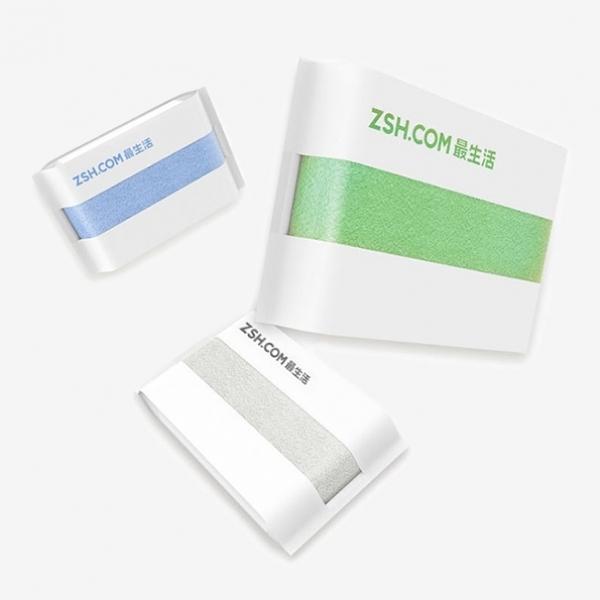 حوله دستی شیائومی Xiaomi ZSH.COM A-1159 Towel Youth Series |