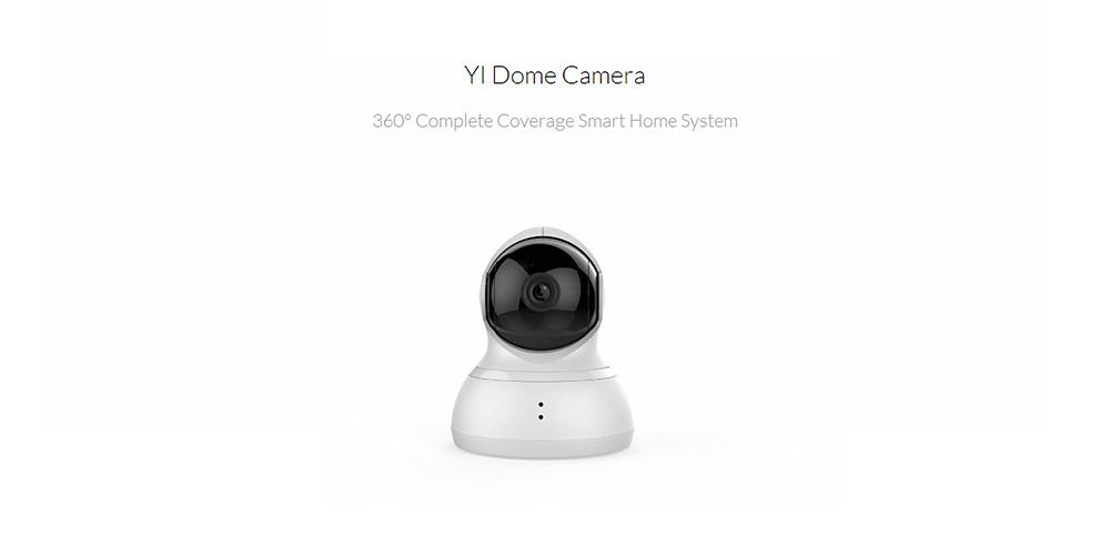 دوربین هوشمند 360 درجه Dome 720   شیائومی کالا