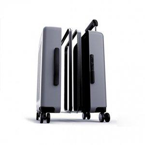 چمدان مگنتی هوشمند شیائومی مدل ۹۰Pointsسایز ۲۰ اینچ