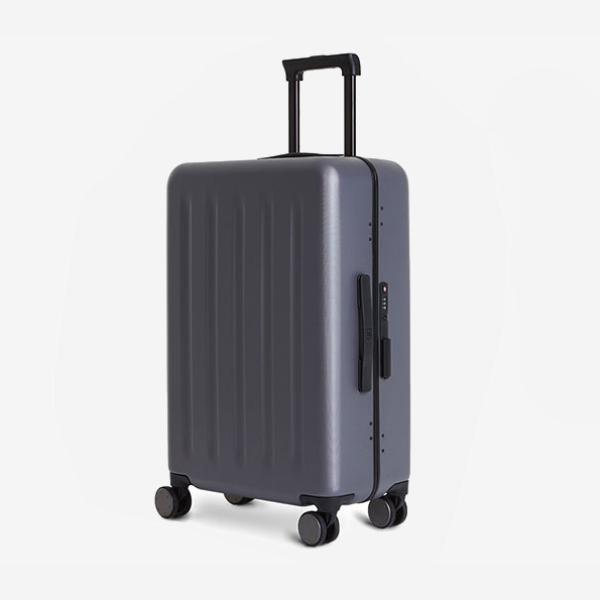 چمدان مگنتی هوشمند شیائومی مدل 90Pointsسایز 20 اینچ |