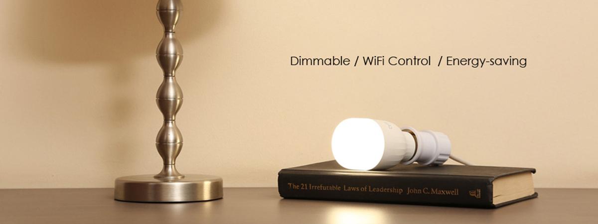 لامپ هوشمند شیائومی مدل Yeelight YLDP01YL   شیائومی کالا