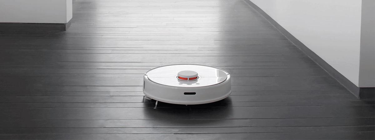 جاروبرقی رباتی هوشمند شیائومی   شیائومی کالا