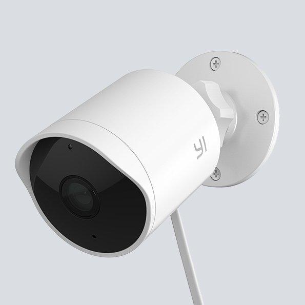 دوربین نظارتی شیائومی مدل Yi Outdoor | شیائومی کالا