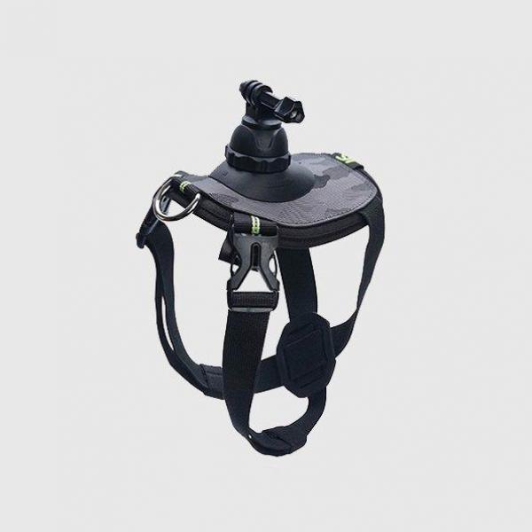 نگهدارنده دوربین ورزشی حیوانات مدل پت ماونت | the keeper action camera pet mount
