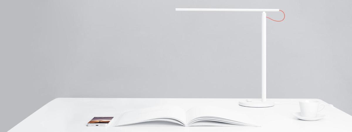 چراغ مطالعه هوشمند شیائومی | شیائومی کالا