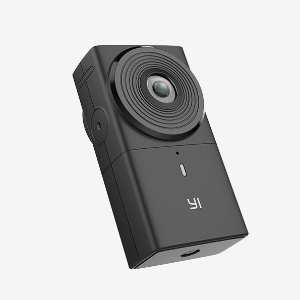 دوربین واقعیت مجازی شیائومی مدل 360 YI | شیائومی کالا