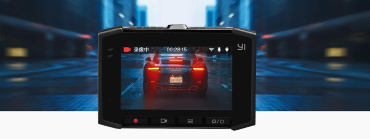 دوربین خودروی شیائومی مدل Yi Ultra   شیائومی کالا