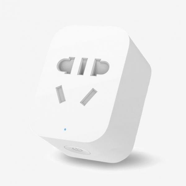 محافظ هوشمند شیائومی Xiaomi Mi Smart WiFi Socket Plug 2 ZNCZ02CM |