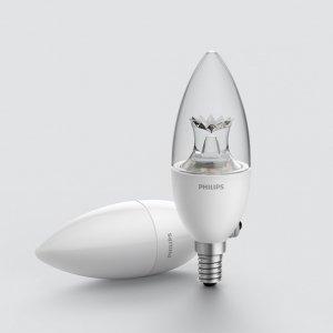 لامپ شمعی هوشمند شیائومی