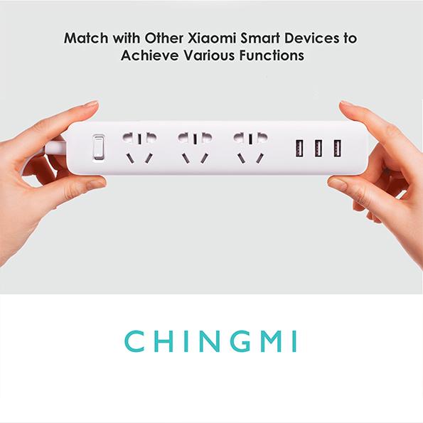 Chingmi | شیائومی کالا