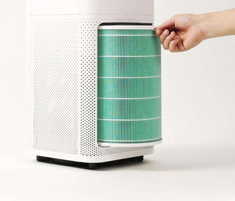 فیلتر تصفیه هوا هوشمند شیائومی   شیائومی کالا