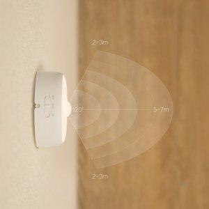 چراغ هوشمند قابل شارژ شیائومی مدل YLYD01YL