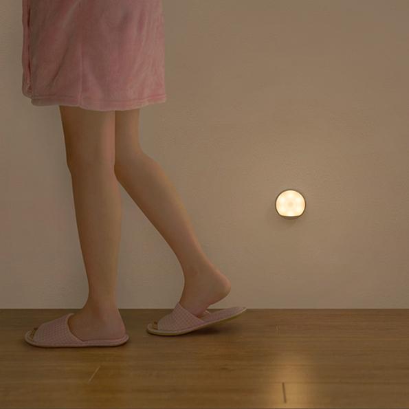چراغ هوشمند قابل شارژ شیائومی مدل YLYD01YL | شیائومی کالا