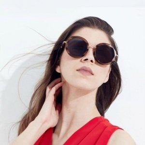 عینک آفتابی شیائومی مدل TS Round