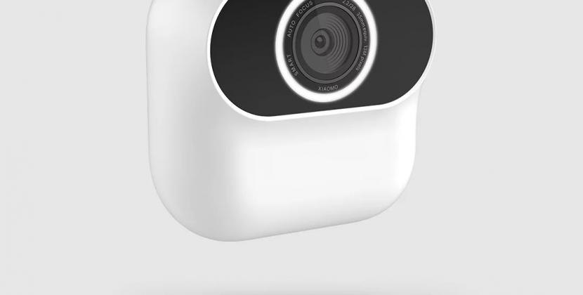 دوربین هوش مصنوعی میجیا   شیائومی کالا