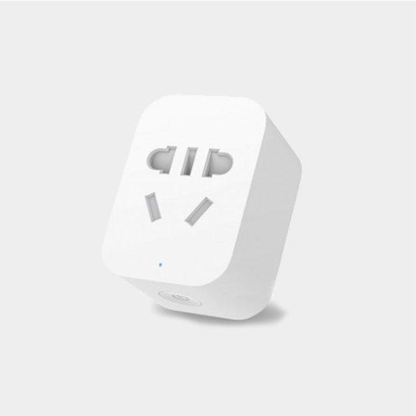 پریز برق هوشمند شیائومی مدل Smart Socket Plug 2 | شیائومی کالا