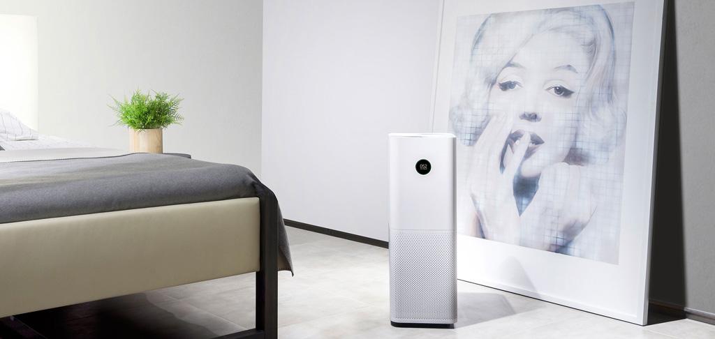 دستگاه تصفیه هوا هوشمند شیائومی مدل پرو   شیائومی کالا