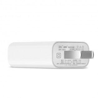 شارژر فست شارژ تک پورتZMI شیائومی به همراه کابل تایپ C یک متری | شیائومی کالا