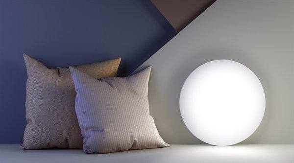 لامپ سقفی هوش مصنوعی شیائومی رونمایی شد | شیائومی کالا