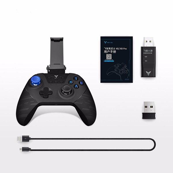 Xiaomi-X8Pro-Bluetooth-Gamepad-7