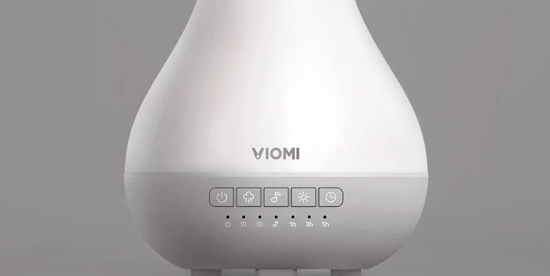 دستگاه بخور VIOMI شيائومي | شیائومی کالا
