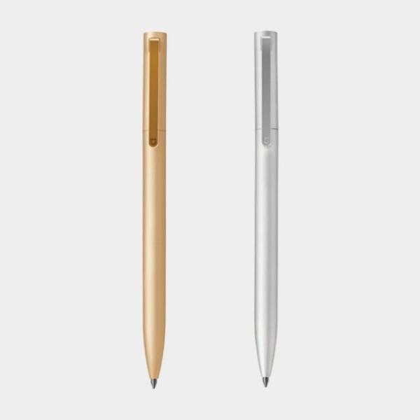 خودکار آلومینیومی میجیا شیائومی Xiaomi MiJia Metal Signature Pen | خودکار آلومینیومی میجیا شیائومی Xiaomi MiJia Metal Signature Pen