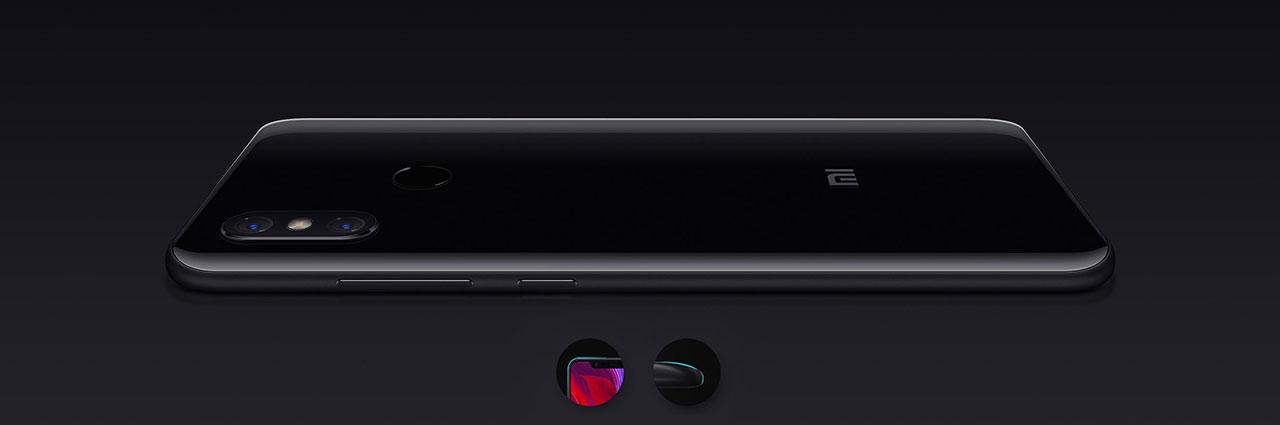 گوشی موبایل شیائومی مدل Mi 8 ظرفیت ۱۲۸ گیگابایت