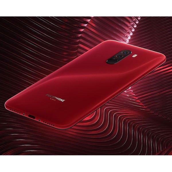 گوشی موبایل شیائومی مدل Pocophone F1 ظرفیت 128 گیگابایت