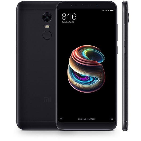 گوشی موبایل شیائومی مدل Redmi Note 5 ظرفیت 32 گیگابایت   شیائومی کالا