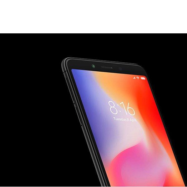 گوشی موبایل شیائومی مدل Redmi 6 ظرفیت 32 گیگابایت | شیائومی کالا
